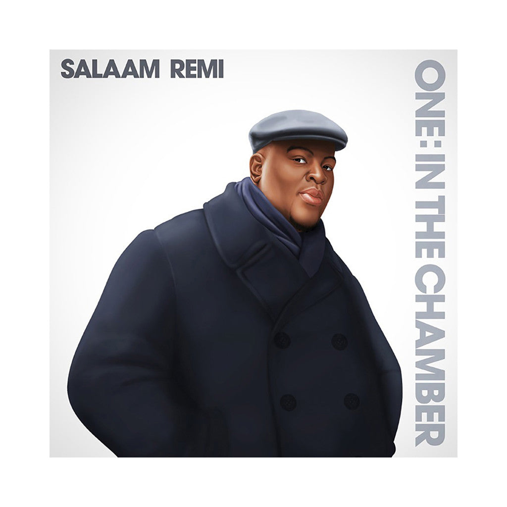<!--2008010126-->Salaam Remi - 'One: In the Chamber' [CD]