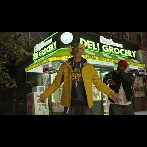 Fredro Starr - 'The Truth' [Video]
