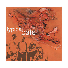 <!--2010062912-->Typical Cats - 'Typical Cats' [CD]