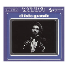 <!--120070724010011-->Robust - 'El Foto Grande' [CD]