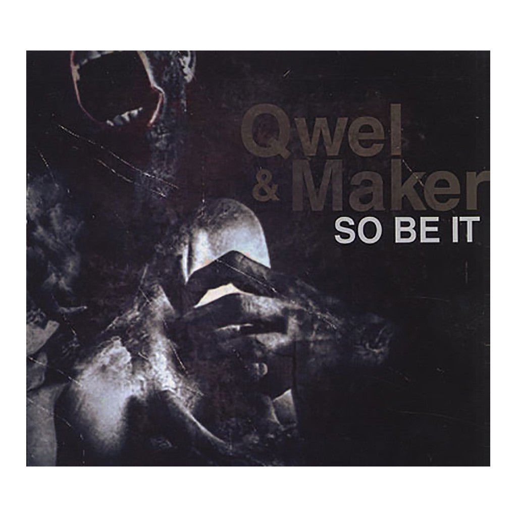 <!--2009083053-->Qwel & Maker - 'Paper Dolls' [Streaming Audio]
