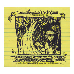Denizen Kane - 'Tree City Legends Vol. 2: My Bootleg Life' [CD]