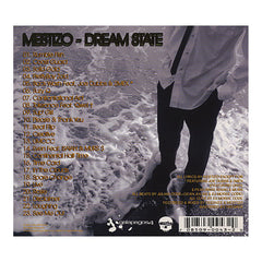 Mestizo - 'Dream State' [CD]