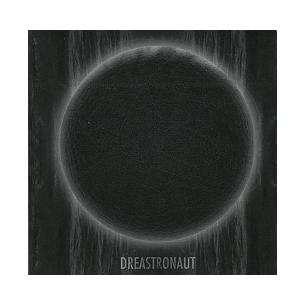 Dreas - 'Dreastronaut' [CD]