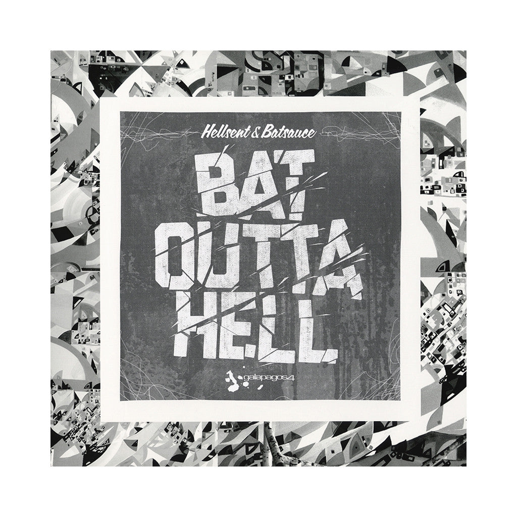 <!--2014120304-->Hellsent & Batsauce - 'Future Time' [Streaming Audio]