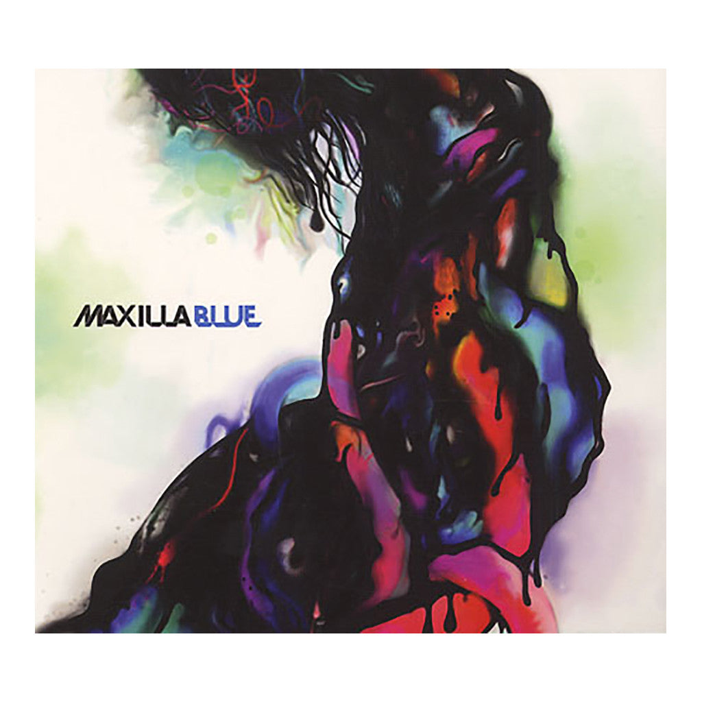 <!--2012022854-->Maxilla Blue - 'Volume 3' [CD]