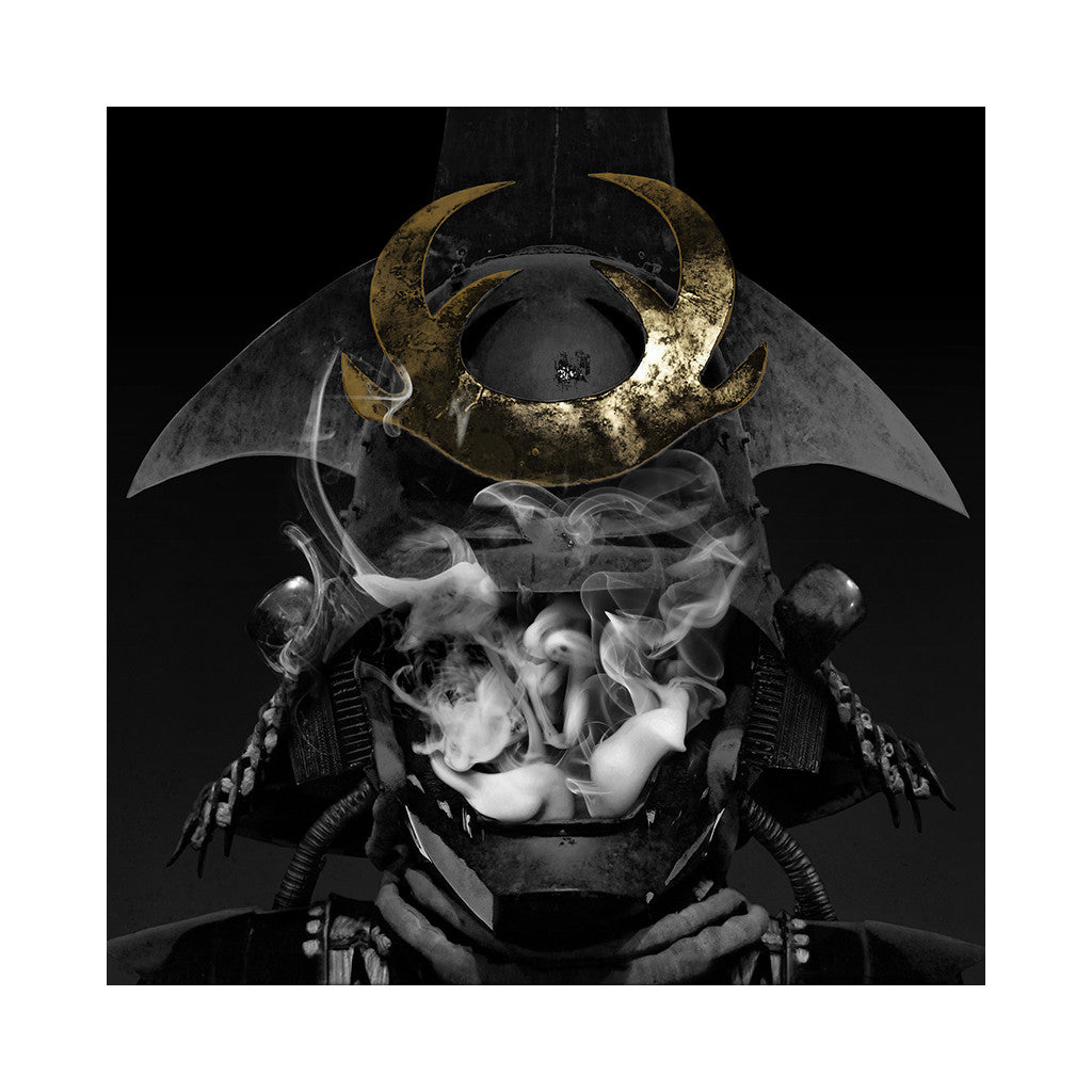 The Glitch Mob - 'Love Death Immortality' [CD]