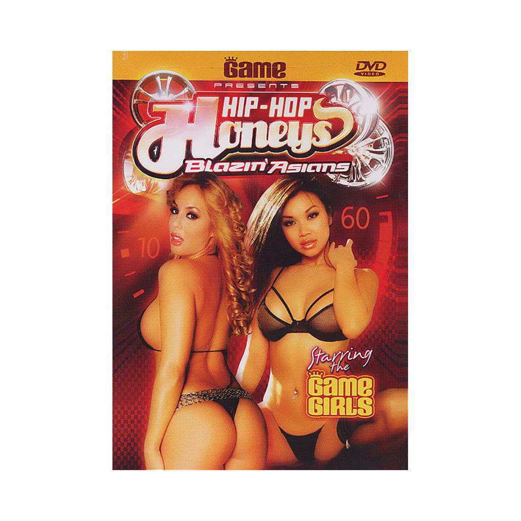 <!--020061003008420-->Hip Hop Honeys - 'Blazin' Asians' [DVD]