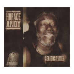 Horace Andy - 'Serious Times' [CD]