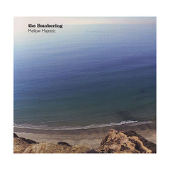 The Smokering - 'Mellow Majestic' [CD]