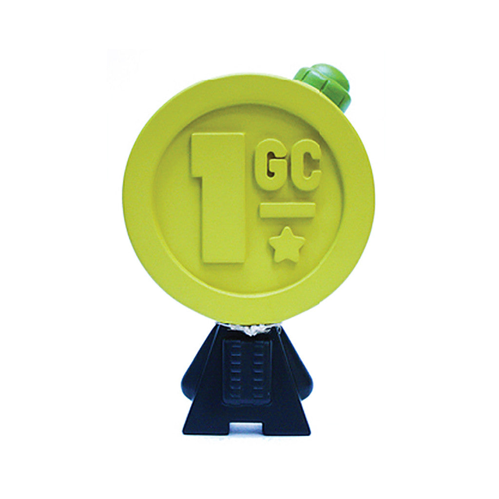 <!--020101123023788-->Gold Coin x Hieroglyphics: The Hieroman Collection - 'Hieroman' [Toy]