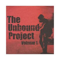 Various Artists - 'The Unbound Project Vol. 1' [(Black) Vinyl [2LP]]