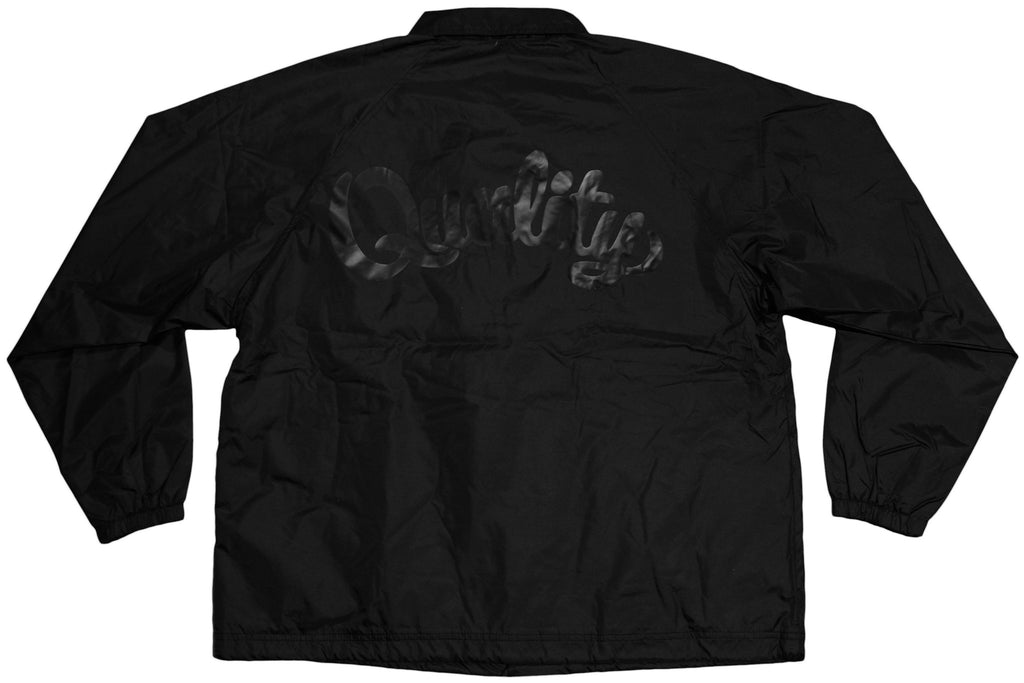 <!--2011083003-->Gold Coin - 'Quality Coach' [(Black) Jacket]