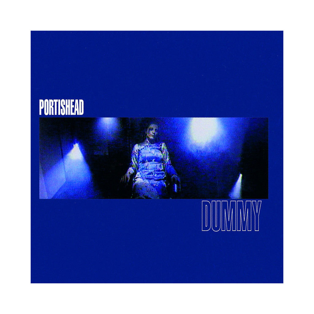 <!--119941018013781-->Portishead - 'Dummy' [CD]