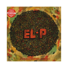 <!--120100803021662-->El-P - 'Weareallgoingtoburninhellmegamixxx3' [(Black) Vinyl [2LP]]