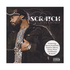 <!--120090526016533-->Scratch - 'Loss 4 Wordz' [CD]