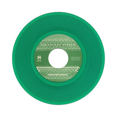 "<!--120111122036648-->The Coolin' System - 'I Need Some Money/ To Be Named Later' [(Green) 7"" Vinyl Single]"