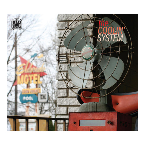 The Coolin' System - 'The Coolin' System' [(Black) Vinyl LP]