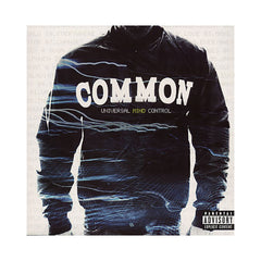 <!--020090113015189-->Common - 'Universal Mind Control' [(Black) Vinyl [2LP]]