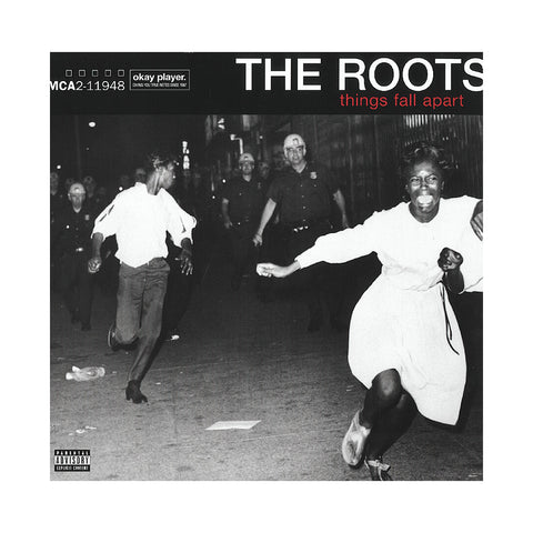 The Roots - 'Things Fall Apart' [(Black) Vinyl [2LP]]