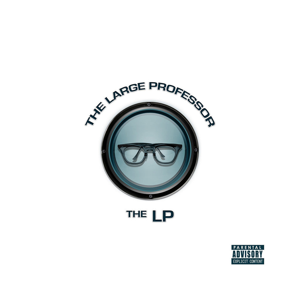 <!--2000080409-->Large Professor - 'I Juswanna Chill' [Streaming Audio]
