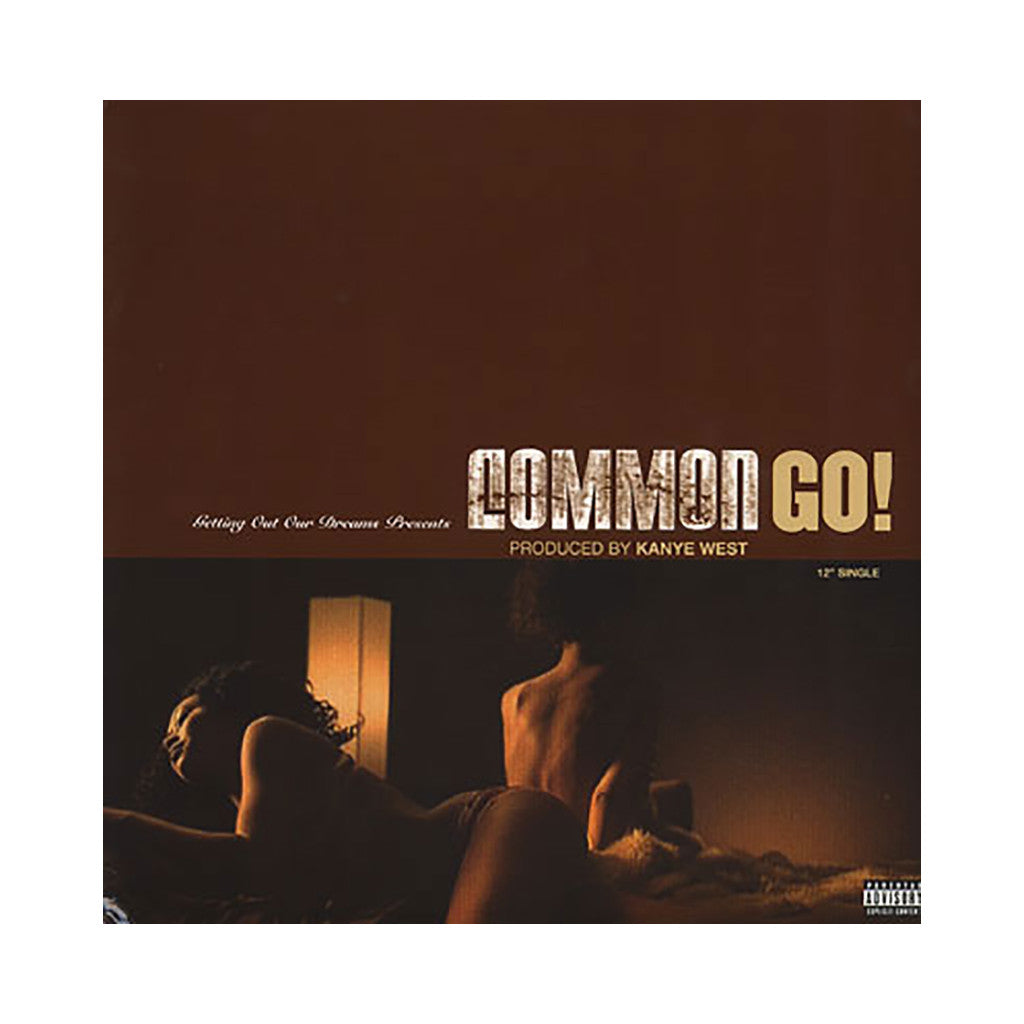 <!--2009060220-->Common - 'Go! (INSTRUMENTAL)' [Streaming Audio]