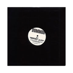 "<!--2008080546-->Common - 'Announcement/ Universal Mind Control (UMC)' [(Black) 12"" Vinyl Single]"