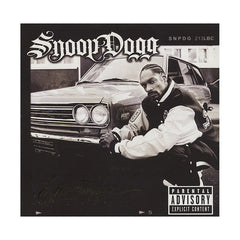 <!--020080401013352-->Snoop Dogg - 'Ego Trippin' [CD]