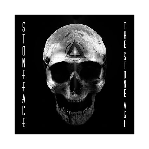 "[""Stoneface - 'The Stone Age' [CD]""]"