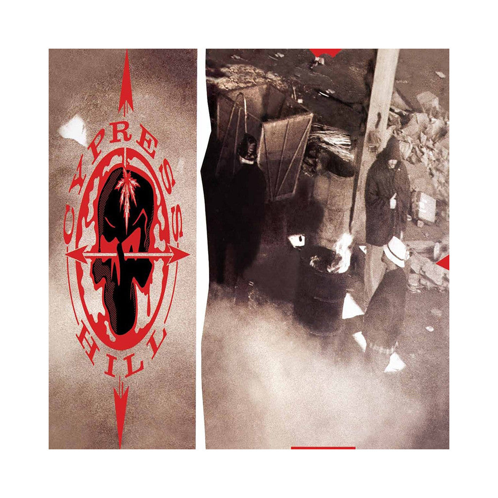 <!--2003070201-->Cypress Hill - 'The Phuncky Feel One' [Streaming Audio]