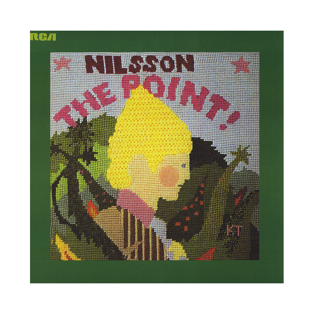 Harry Nilsson - 'The Point!' [(Black) Vinyl LP]