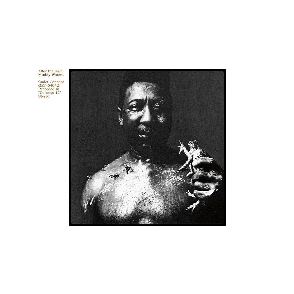 <!--120110913034486-->Muddy Waters - 'After The Rain' [CD]