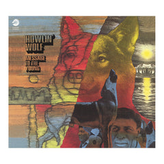 <!--120120327042185-->Howlin' Wolf - 'Message To The Young' [CD]