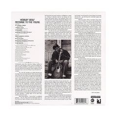 Howlin' Wolf - 'Message To The Young' [(Black) Vinyl LP]