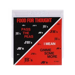 <!--020140419062397-->The J.B.'s - 'Food For Thought (Get On Down Edition)' [(Black) Vinyl LP]