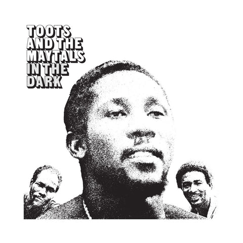 Toots & The Maytals - 'In The Dark' [(Black) Vinyl LP]