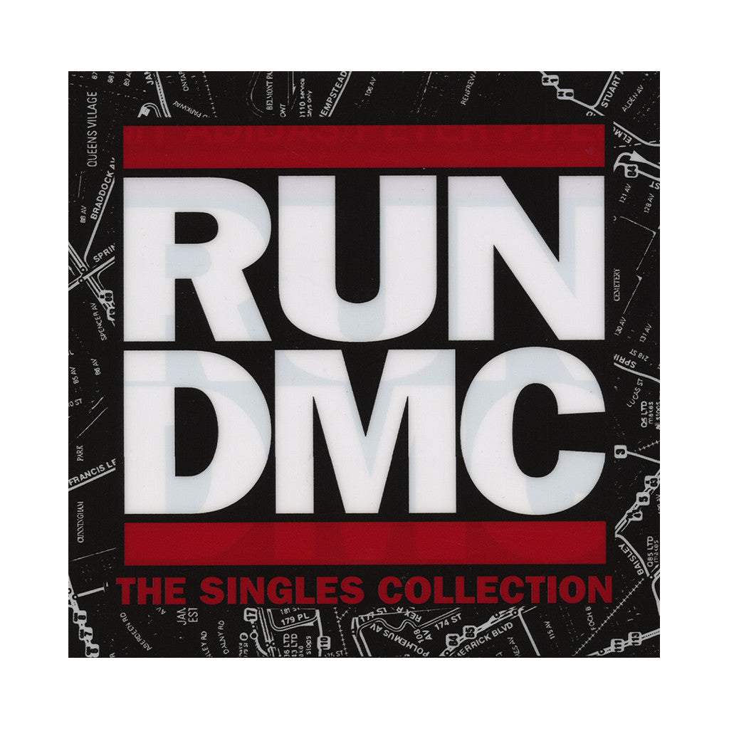 <!--2001041833-->Run D.M.C. - 'Here We Go (Live at The Funhouse)' [Streaming Audio]