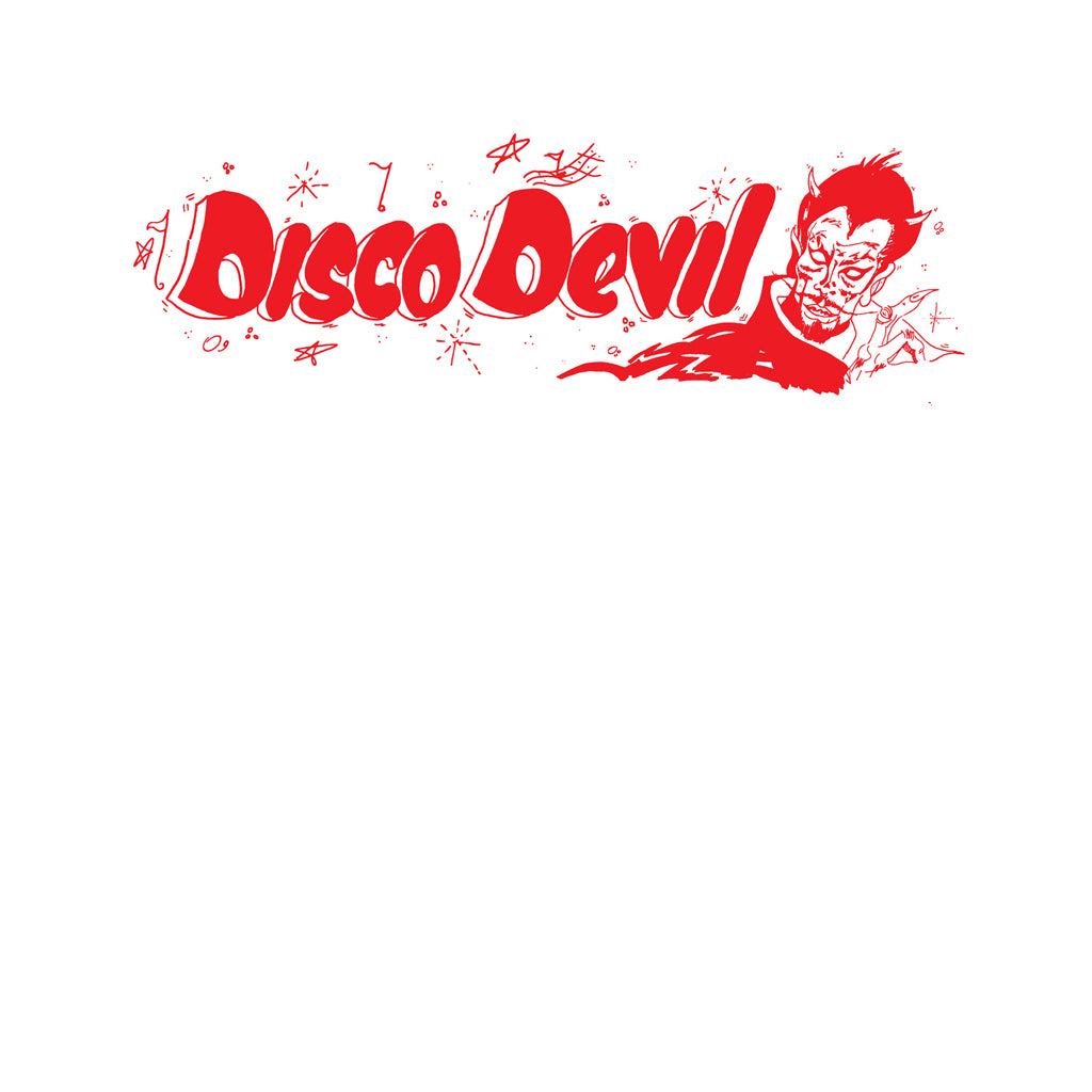 "Lee Perry & The Full Experience - 'Disco Devil' [(Black) 12"" Vinyl Single]"