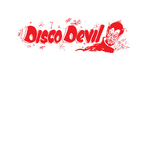 "[""Lee Perry & The Full Experience - 'Disco Devil' [(Black) 12\"" Vinyl Single]""]"