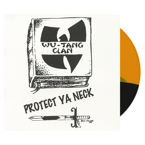Wu-Tang Clan - 'Protect Ya Neck (Shao Lin Version)' [Streaming Audio]