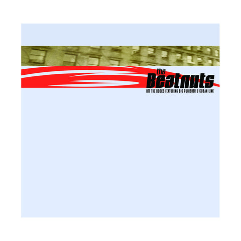 "[""The Beatnuts - 'Off The Books' [(Black) 7\"" Vinyl Single]""]"