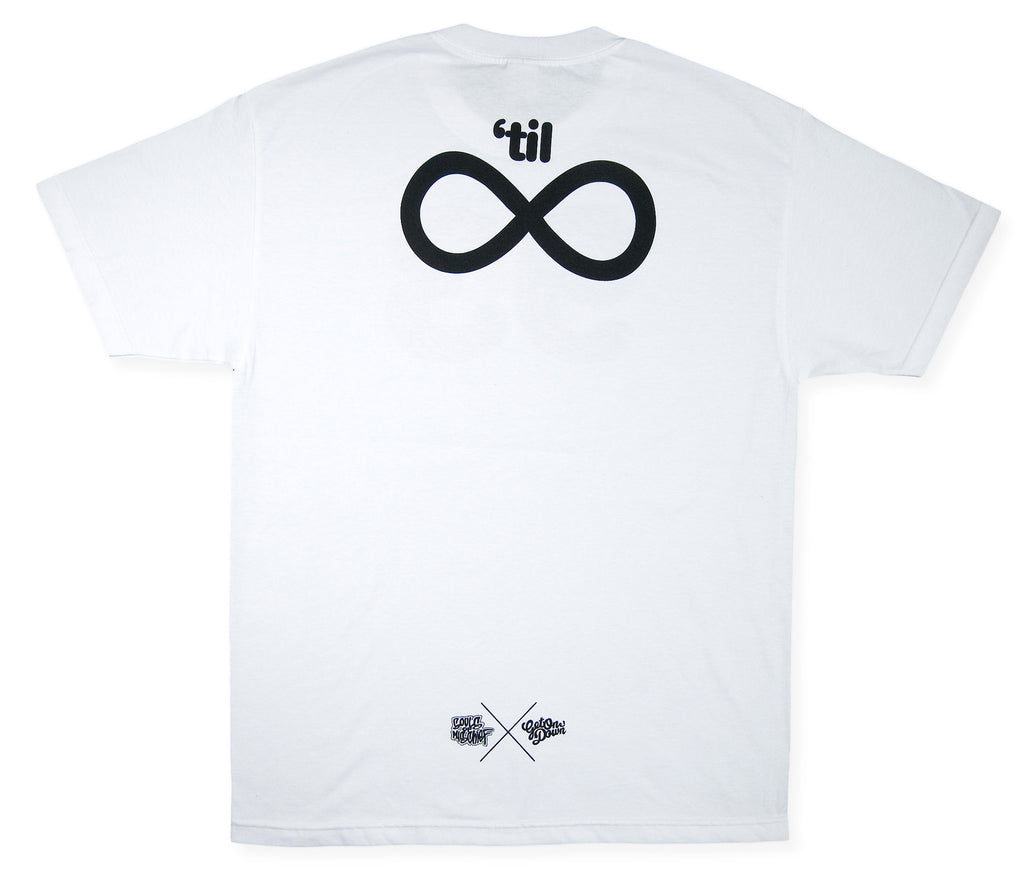 Souls Of Mischief - '93 'Til Infinity' [(White) T-Shirt]