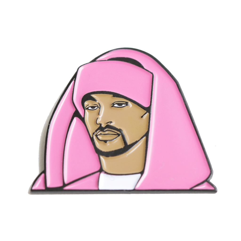 <!--020160826073978-->Good Hustle Company - 'Killa Cam' [(Multi-Color) Pin]