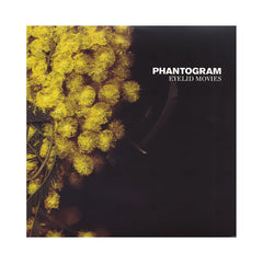 Phantogram - 'Eyelid Movies' [(Black) Vinyl LP]