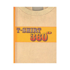 <!--020080708014251-->Pedro Guitton - 'T-Shirt 360' [Book]