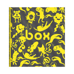 <!--020081028015307-->'Box: The Evolution Of Character Design' [Book]