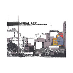 <!--020090106015740-->Kiriakos Iosifides - 'Mural Art: Murals On Huge Public Surfaces Around The World' [Book]