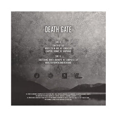 "<!--2010101237-->The Gaslamp Killer - 'Death Gate EP' [(Black) Vinyl [10""]]"
