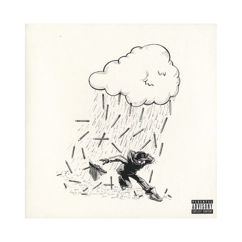 Elzhi - 'Two 16's' [Streaming Audio]