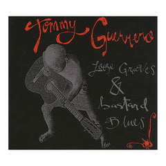 Tommy Guerrero - 'Loose Grooves & Bastard Blues' [CD]